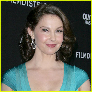 Ashley Judd is 'Regretfully' Not Running for Senate