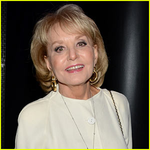 Barbara Walters: Retiring in 2014?