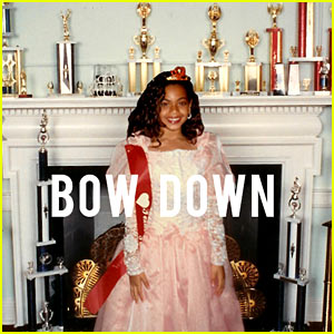 Beyonce's 'Bow Down/I Been On' - Listen Now!