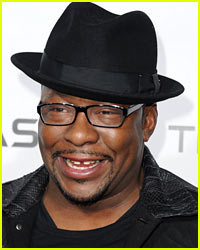 Bobby Brown: Reduced Jail Time for DUI Sentence?