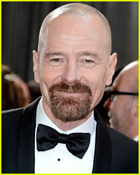 Bryan Cranston: 'Breaking Bad' Finale Script Stolen From His Car!