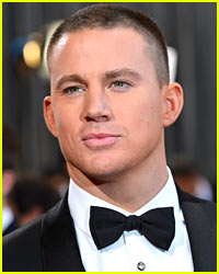 Channing Tatum: 'I'd Have Sex with George Clooney'