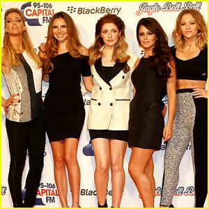 Cheryl Cole: Girls Aloud Split For Good