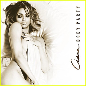 Ciara: 'Body Party' Premiere - Listen Now!