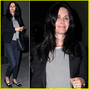 Courteney Cox: New 'Cougar Town' Episode Next Week!