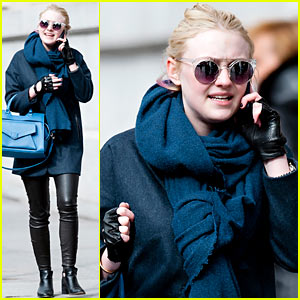 Dakota Fanning: 'Effie' Cleared for Release After Lawsuit