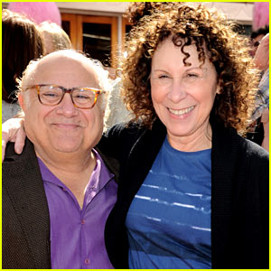 Danny DeVito & Rhea Perlman: Back Together?