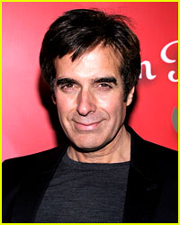 David Copperfield's Plane Makes Emergency Landing
