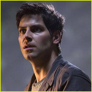 David Giuntoli: 'Grimm' Exclusive Interview!