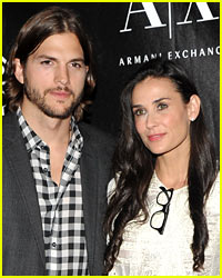 Demi Moore & Ashton Kutcher: Divorce Negotiations Almost Finalized?