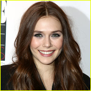 Elizabeth Olsen: Juliet in 'Romeo & Juliet' Off-Broadway!