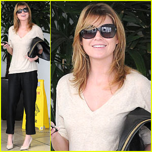 Ellen Pompeo: New 'Grey's Anatomy' Tonight!