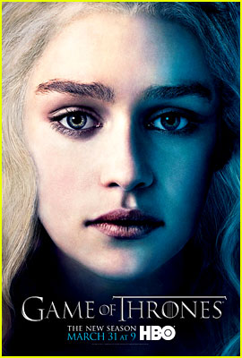 'Game of Thrones' Season 3 Character Posters Revealed!