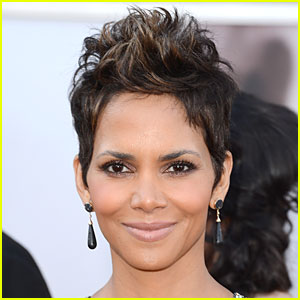 Halle Berry: Storm in 'X-Men: Days Of Future Past'!