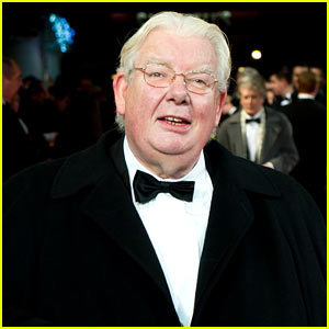 'Harry Potter' Actor Richard Griffiths Dead at 65