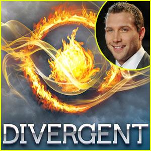 Jai Courtney: 'Divergent' Role Confirmed!
