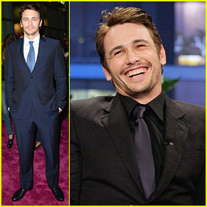 James Franco: 'Spring Breakers' Sex Scene was Beautiful, Raves Ashley Benson!
