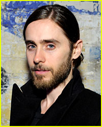 Jared Leto Receives Severed Human Ear in Fan Mail