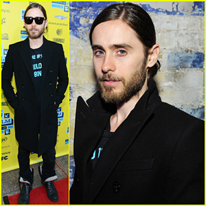 Jared Leto: 'I Basically Didn't Eat' for 'Dallas Buyers Club'