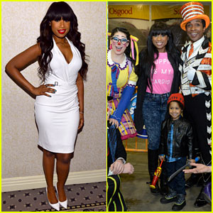 Jennifer Hudson: Amy Winehouse Foundation Gala