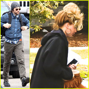 Jennifer Lawrence & Bradley Cooper: 'Abscam' Project Set!