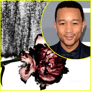 John Legend: 'Who Do We Think We Are' - Listen Now!