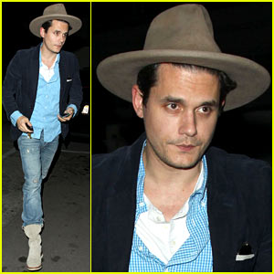 John Mayer: Botox Injections Gave My Voice a New Life