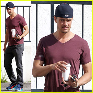 Josh Duhamel: Baby Boy with Fergie?