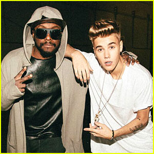 Justin Bieber & Will.i.am's 'That Power': JJ Music Monday!