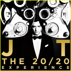Justin Timberlake: '20/20 Experience' Album - First Listen!