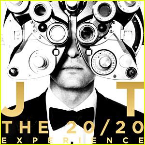 Justin Timberlake: '20/20 Experience' Tops Billboard 200!