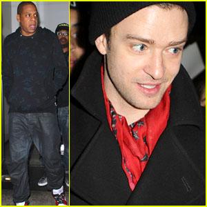 Justin Timberlake Helps 'SNL' Hit Season Ratings High!