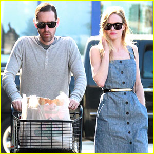 Kate Bosworth Wraps Filming on 'Rememory'