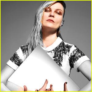 Kirsten Dunst: 'Bullett' Magazine Spring Feature!