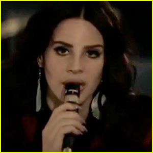 Lana Del Rey: 'Chelsea Hotel No. 2' Video - Watch Now!