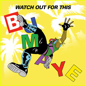 Major Lazer's 'Watch Out for This (Bumaye)': JJ Music Monday!