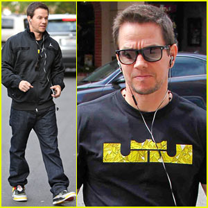 Mark Wahlberg: Funky Bunch Reunion in the Works?