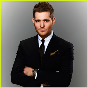 Michael Buble: 'It's A Beautiful Day' Lyric Video (Exclusive)