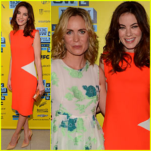Michelle Monaghan: 'Gus' Premiere at SXSW!