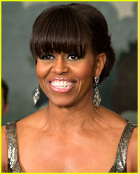 Michelle Obama: Personal Financial Information Hacked