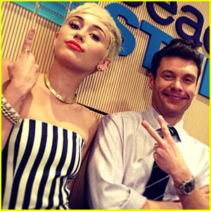 Miley Cyrus: Snoop Dogg Song Collaboration Coming 'Very Soon'!