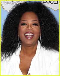 Oprah on Terrence Howard's Remarks: 'I Do Have Big Breastses!'
