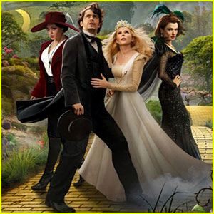 'Oz the Great and Powerful': 2013's Highest-Grossing Film!