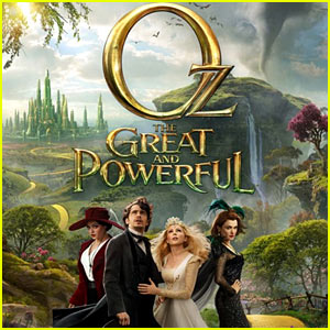 'Oz the Great & Powerful' Tops Weekend Box Office
