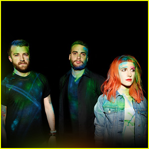 Paramore's 'Still Into You' Premiere - Listen Now!