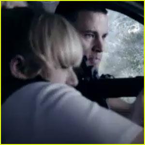 Rebel Wilson & Channing Tatum: MTV Movie Awards Promo - Watch Now!