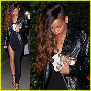 Rihanna Talks Taking Back Chris Brown