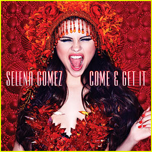 Selena Gomez Announces Upcoming Single 'Come & Get It'!