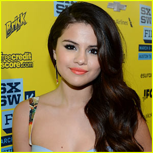 Selena Gomez's 'Rule the World' - Listen