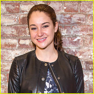 Shailene Woodley: 'The Fault in Our Stars' as Hazel!